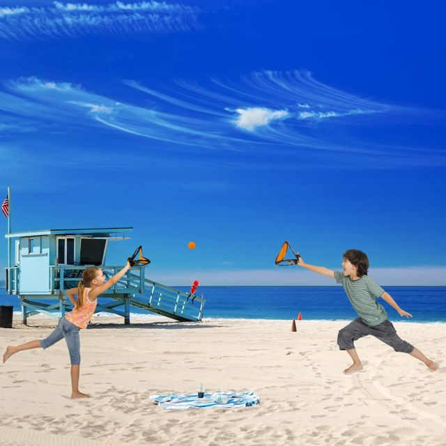 27 Fun Outdoor Games For The Whole Family - Natural Seeker 14-3
