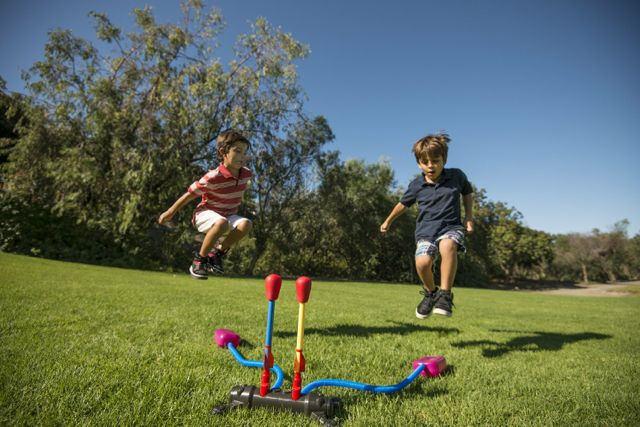 27 Fun Outdoor Games For The Whole Family - Natural Seeker 16-2