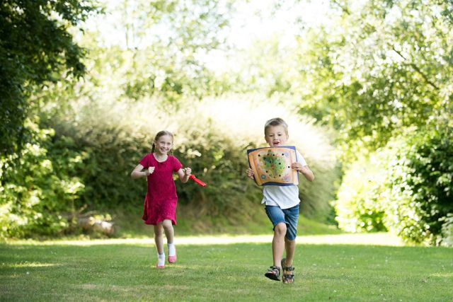 27 Fun Outdoor Games For The Whole Family - Natural Seeker 17-2