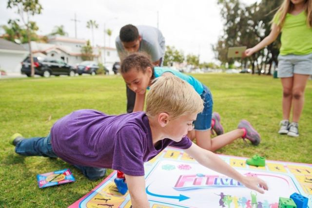 27 Fun Outdoor Games For The Whole Family - Natural Seeker 23-3