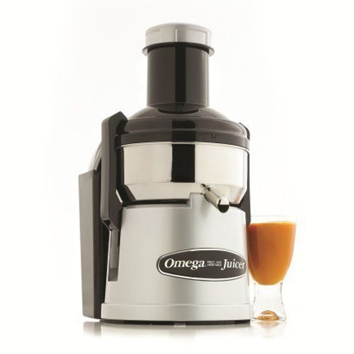 The Best Centrifugal Juicer Reviews OMEGA 330