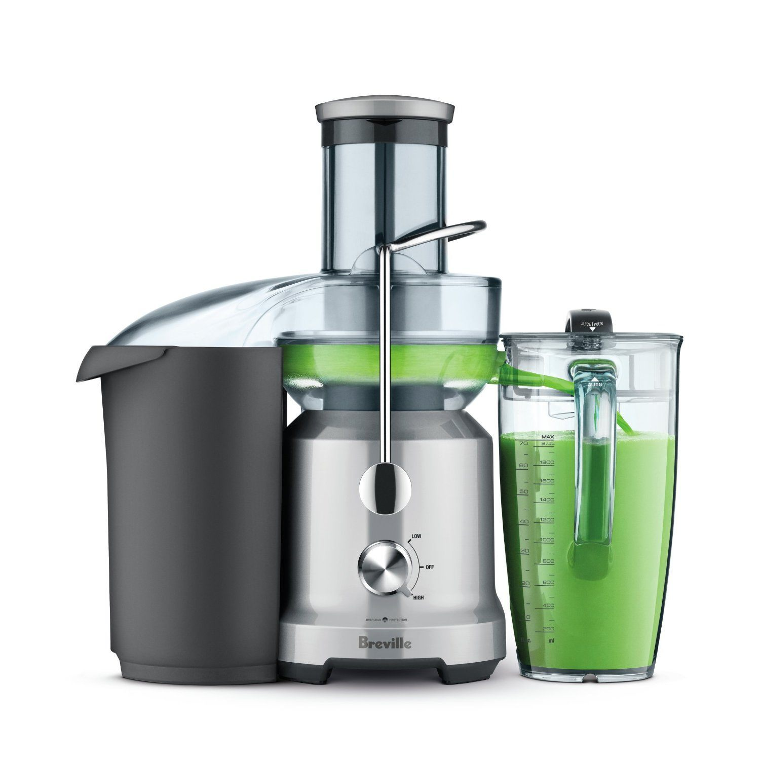 The Best Centrifugal Juicer Reviews_SL1500_