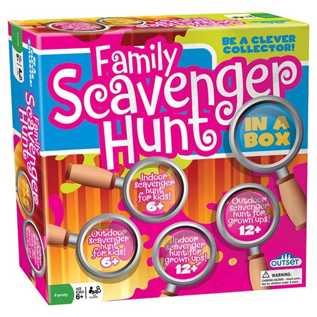 27 Fun Outdoor Games For The Whole Family - Natural Seeker 9