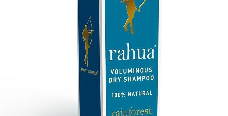 Best Organic Dry Shampoo - Rahu - Natural Seeker