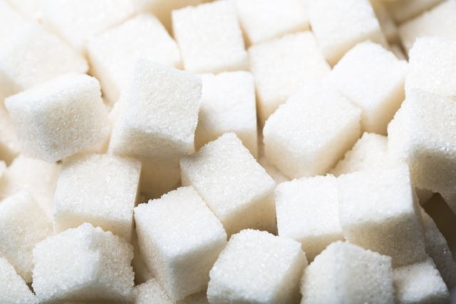 Low Sugar Goodies For Diabetics_Sugar