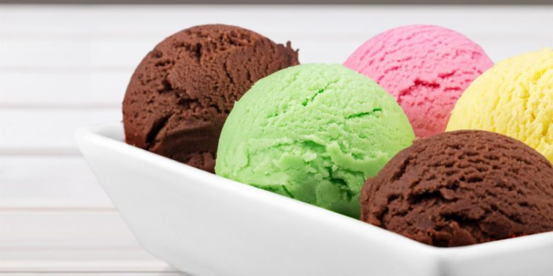 Best Dairy Free Ice Cream Recipes - Natural Seeket