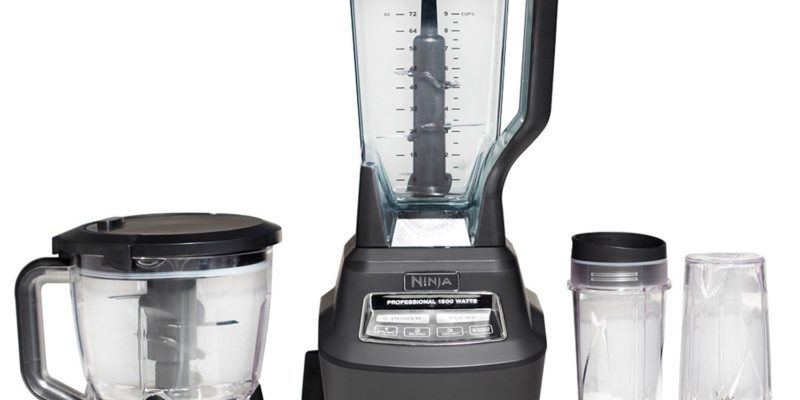 The Best Rated Blenders on The Market