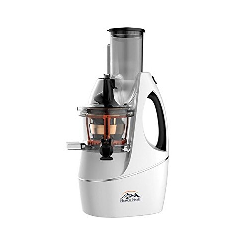 Best Masticating Juicer Reviews 2017 Natural Seeker - Health & Wellness Reviews